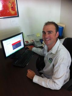 SIMON CODY - MANAGER, PORT HOME LOANS: I decided to leave the Banks and join Port Home Loans after getting fed up of turning people away I thought we could help. I like the fact with this job I have access to over 30 lenders, meaning it's not very often we can't find our clients a solution