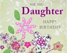 Happy Daughters Day, Aging Humor, Funny Pictures, Birthdays, Happy Birthday, Cards, Gifts, Funny Pics, Anniversaries