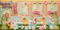 Easter Tweets - Scrapbook.com
