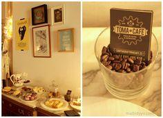 Toma Café - Madrid