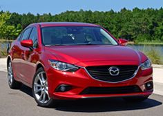Mazda Cars | carworldoman