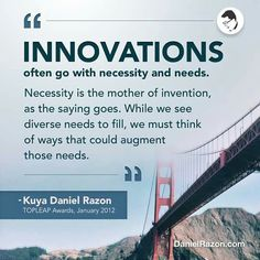 Kuya Daniel Razon Wisdom