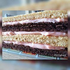 Méteres kalács kocka formában | Betty hobbi konyhája Hobbit, Vanilla Cake, Tiramisu, Sandwiches, Minden, Ethnic Recipes, Food, Meal, Eten