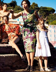 La muse italienne : Bianca Balti