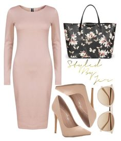 """Casually Classy"" by jeremiahbutler ❤ liked on Polyvore featuring moda, Givenchy, Maiocci y Witchery"