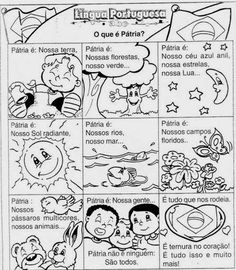 Espaço Professor Education, Comics, 1, Interactive Activities, Sight Word Activities, Kids Activity Ideas, Classroom, Science, Activities