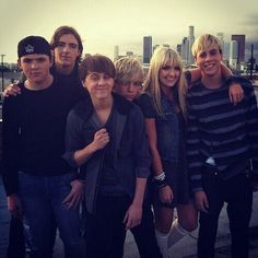 r5 family instagram   Related to Ross Lynch Family Tree Biography From R5 And Austin & Ally