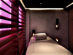 Numptia - Relaxation / Massage room