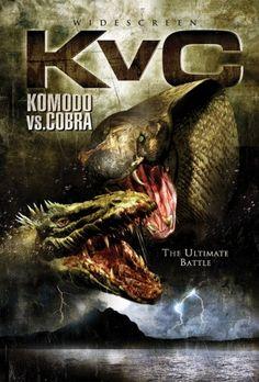 kvc komodo vs cobra