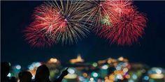 Bolehkah Muslim Rayakan Tahun Baru Masehi?