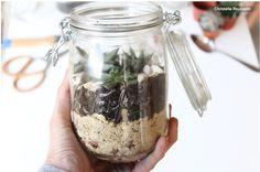 DIY : Créez un terrarium dans un petit bocal