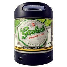 Fut biere perfectdraft Grolsh