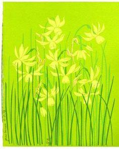 daffodils (Gene Bauer)