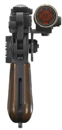 Weapon Log: ESB Han Solo DL-44