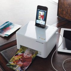 OMG  a printer for your phone, genius!!!!!