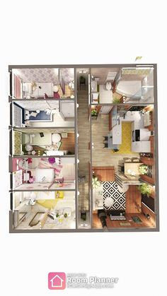 House Outer Design, House Floor Design, Two Story House Design, Sims 4 House Design, Sims 4 House Plans, House Layout Plans, House Layouts, House Floor Plans, Home Building Design