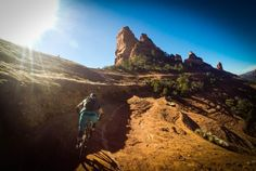 How to Choose a Mountain Bike Trail to Ride