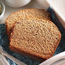 Gluten-Free Banana Bread with Coconut and Flax: King Arthur Flour