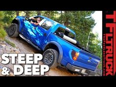 Pakunaoffroad With Mark Tutone: The Fast Lane Truck - How Important Is a Locking D...