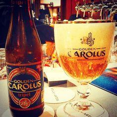 Mit Wums #belgisches #bier #starkbier #Alkohol #satt #daraufeinbier #aufzumzuser #bestes #tripel #2013