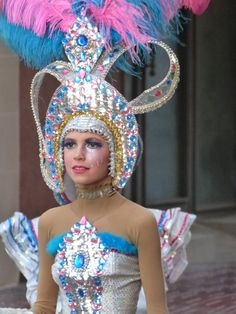 Carnaval de Torrevieja 2016