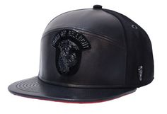 Pin for Later: The Ultimate 2015 Pop Culture Gift Guide  Hat Signed by Kurt Sutter ($1,800)