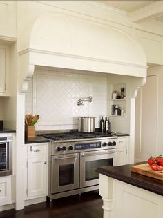 Kitchen Hood. Great Kitchen Hood Design. #Hood