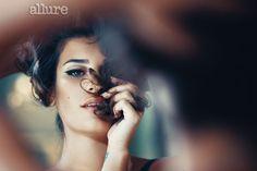 Lea Michele: Behind the Scenes