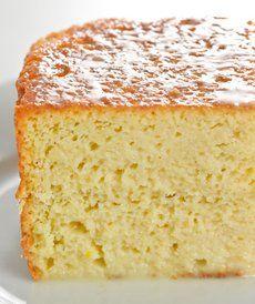 Amzing Super Moist  Classic 'three milk' Cake!