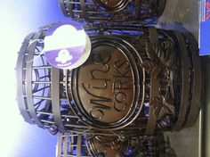 24.99 at Total Wine - wine cork holder for wine memories