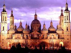 Basilica del Pilar de Zaragoza