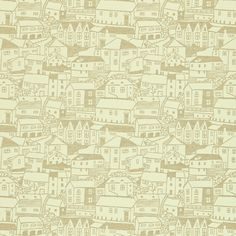 St. Ives wallpaper/fabric by Sanderson
