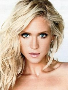 identical colourings to me: brittany snow