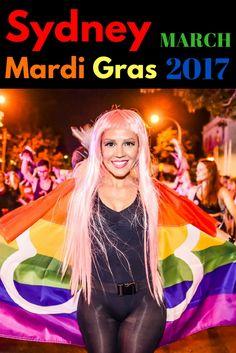 Absolutely Costume Design Gay Gras Gras Lesbian Mardi Mardi Sydney