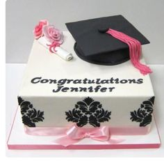 Discover and share Graduation Cake Quotes. Explore our collection of motivational and famous quotes by authors you know and love. Fondant Cakes, Cupcake Cakes, Bolo Paris, College Graduation Cakes, Graduation Decorations, Graduation Ideas, Graduation 2016, Graduation Quotes, Cake Quotes