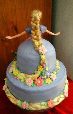 Tangled+Cake+Pan | Wilton Rapunzel Cake Pan Picture