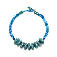Simona Necklace - Lola Rose Necklaces | LolaRose.co.uk - £105