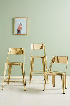 Spenser Stacking Chair. Anthropologie SaleDining Room ...