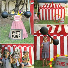 diy carnival games - Google Search