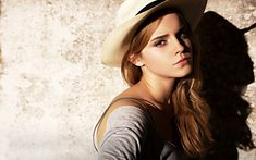 Emma Watson talks to us about growing up in the limelight and her views on feminism.