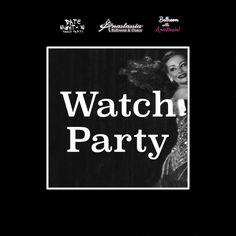 Dance Dance Dance it off and watch a fun dance party #watchparty #dancing #ballroomdance #anastassiaballroom