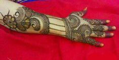 Floral Henna Designs, Simple Arabic Mehndi Designs, Basic Mehndi Designs, Stylish Mehndi Designs, Mehndi Designs For Girls, Mehndi Designs For Fingers, Mehndi Design Images, Dulhan Mehndi Designs, Latest Mehndi Designs