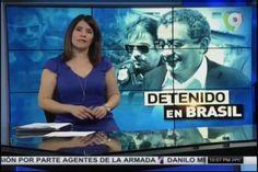 Imágenes Del Asesor Del Presidente Medina Esposado En Brasil #Video