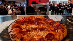 Brick House Pizza opens up shop in Streetsville Open Up, Pepperoni, Brick, Pizza, Gta, House, Shopping, Places, Food