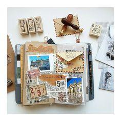 Only 11 hours and the kickstarter TN Project goals ❤ . I hope everyone who want one has used its chance and be a backer . -------------------- . Nur noch 11 Stunden und der TN hat sein Ziel erreicht . Ich hoffe jeder der unbedingt einen wollte hat seine Vorbestellung getätigt . Ich freue mich und danke euch nochmal für eure Unterstützung . . #midori #midoritravelersnotebook #travelersnotebook #tn #stationery #journaling #kraftpaper #planner #planneraddict #dori #mailart #fauxdor