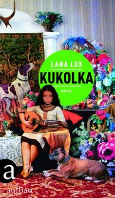 Kukolka auf lovelybooks.de