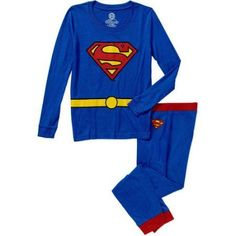 Boys' Licensed Cotton Tight Fit Pajama Sleepwear Set, Available in 5 Characters, Size: 8, Multicolor