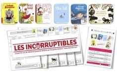 Les incorruptibles CE1 2015-2016 Bout de gomme