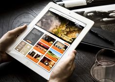 Nueva plataforma web Ruta del Vino y Brandy del Marco de Jerez