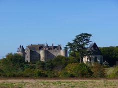 Château de Luynes, Indre-et-Loire www.my-loire-valley.com